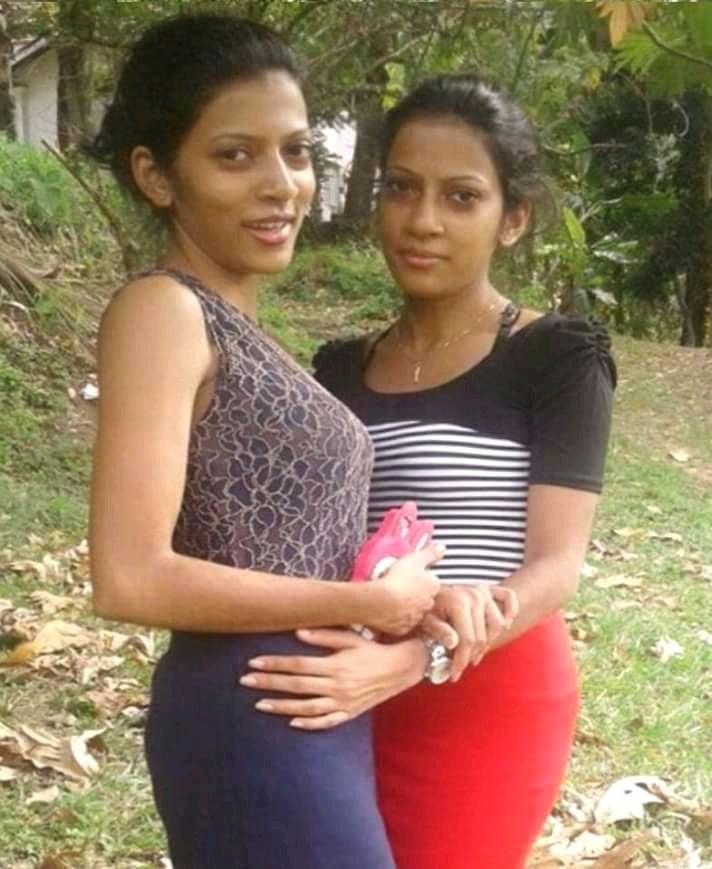 Pregnant lesbian girls