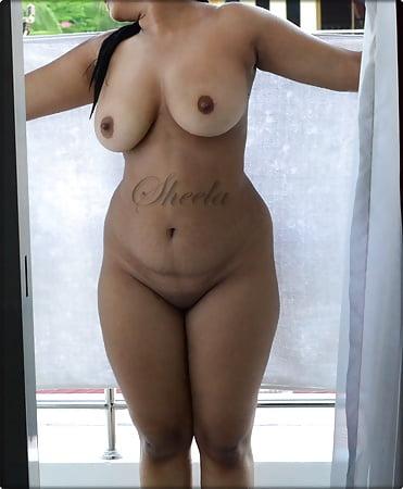 Sexy Nude Saree Frauen Pic