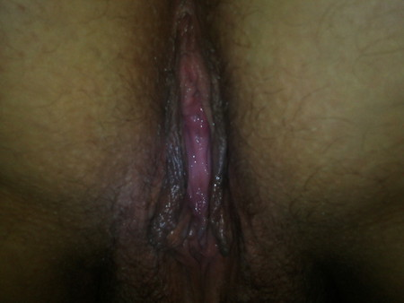 Pussy wife