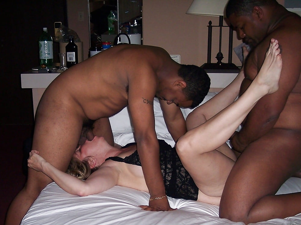 Interracial bisexual porn galery