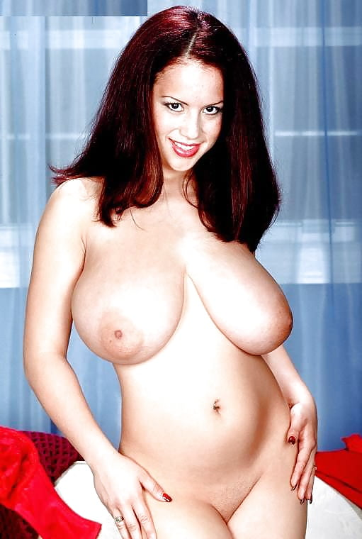 Sharday big breasts