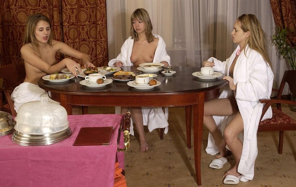 иногда ужин ресторан лесбиянки удобное