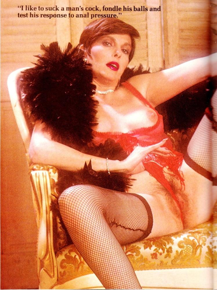 Nude Photos Of Gloria Leanord