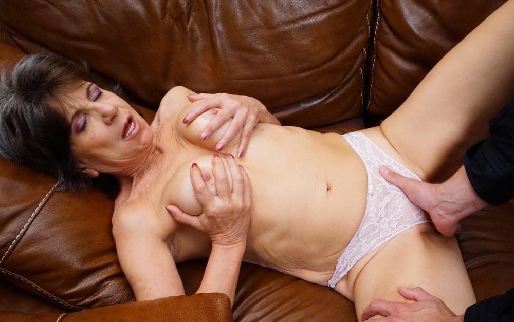 Get Mature Sex
