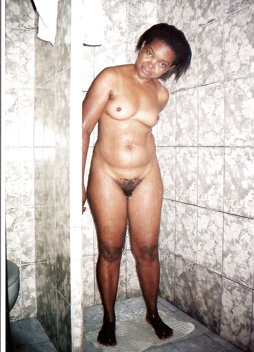 Crazy sexy nude