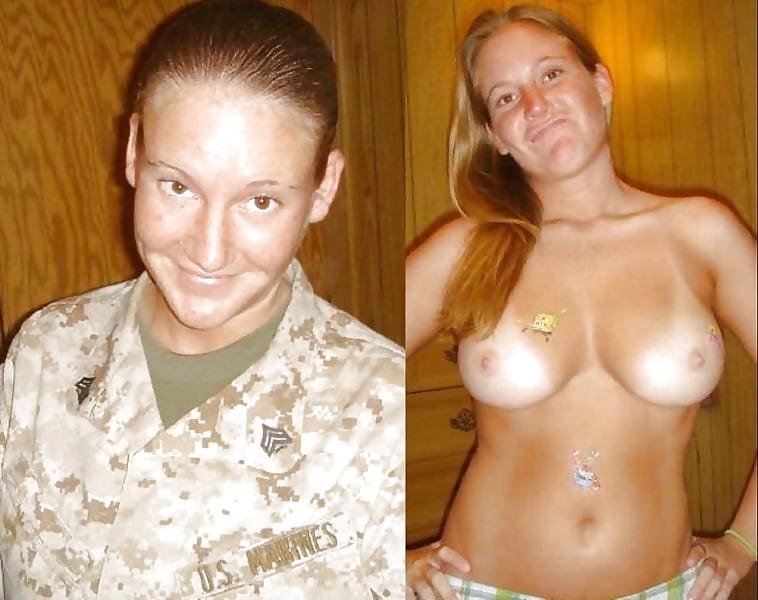 Us Marine Corps Issues Photo Statement On Naked Photo Sharing Scandal