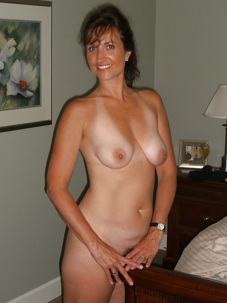 Young amateur pussy