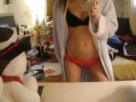 Cute teen sexy pic-6109