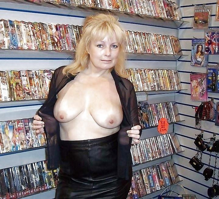 book sluts Adult store