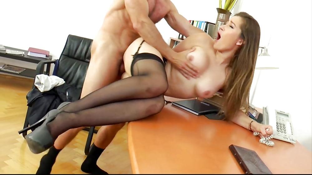 Dani daniels stockings-9418