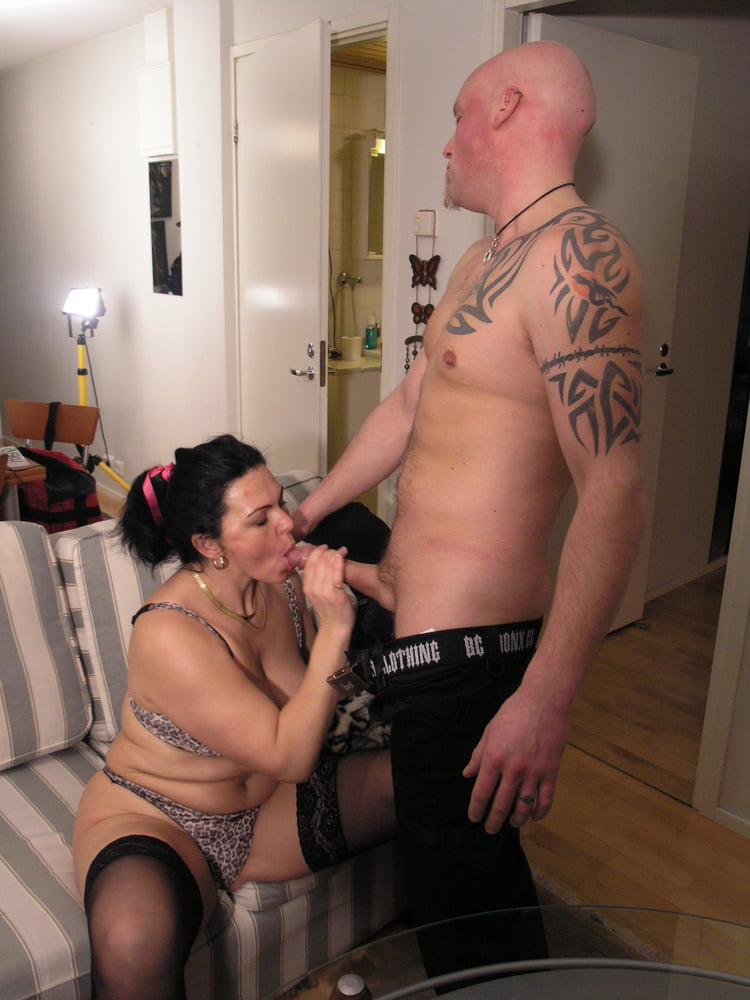 Horny mature - Join our fanclub! - 8 Pics
