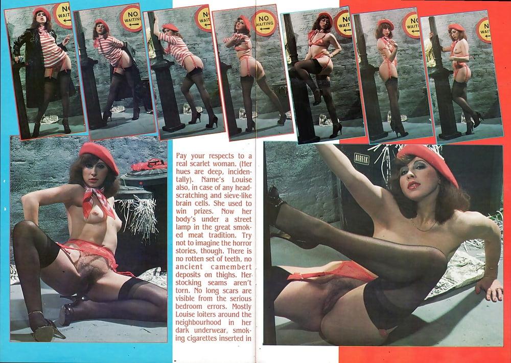 Vintage porn watch-6256