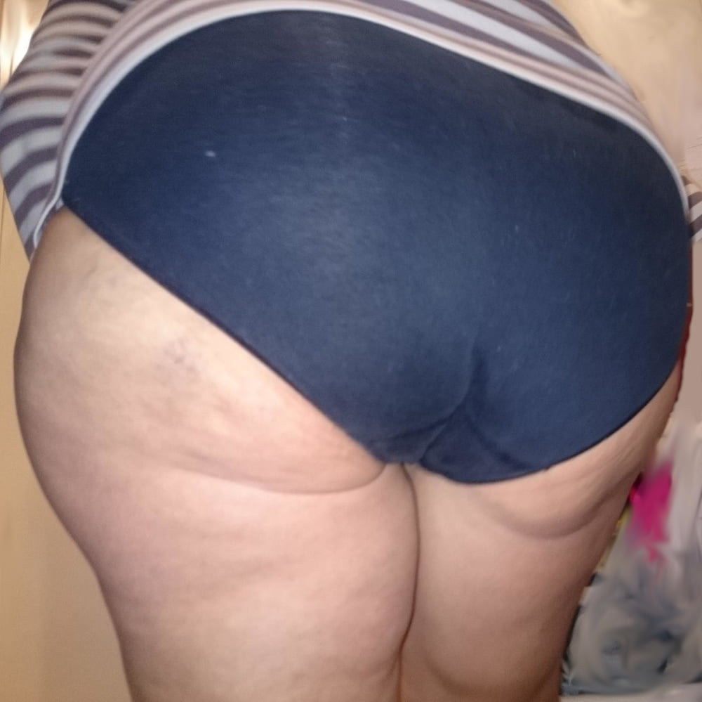 My old lover with fat ass - 5 Pics