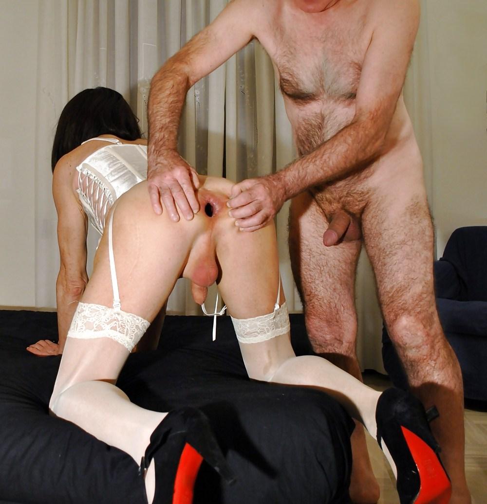 Crossdresser mobile porno pics
