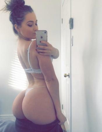 Kari from mythbusters bikini