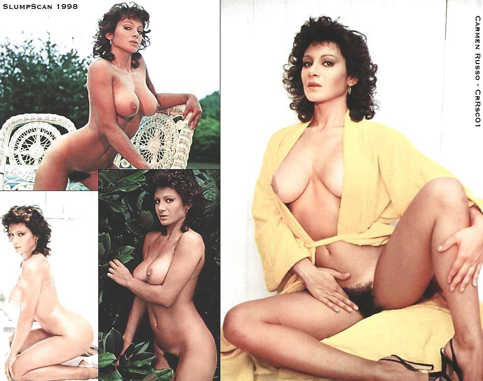Carmen Russo Porno XXX