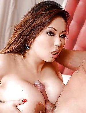 Busty asian women nude-8589