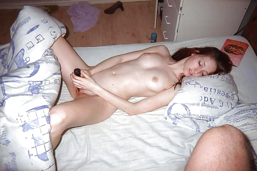 Girl gallery young adult caught masterbating guys one girl