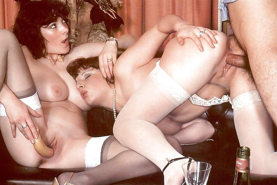 Винтажное Порно 3gp