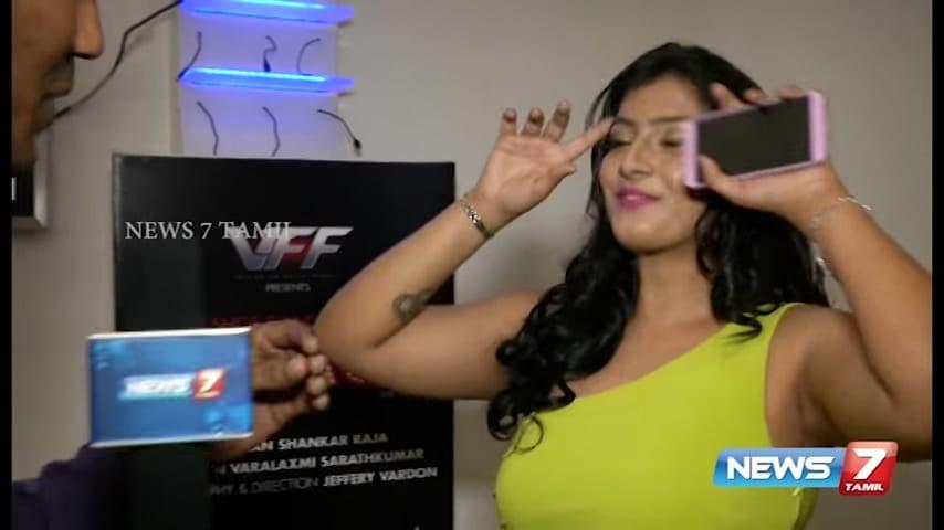 Indian actress huge boobs-4996