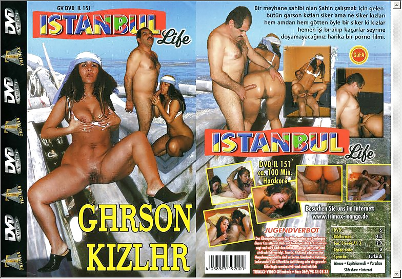 Turkish porn star wife