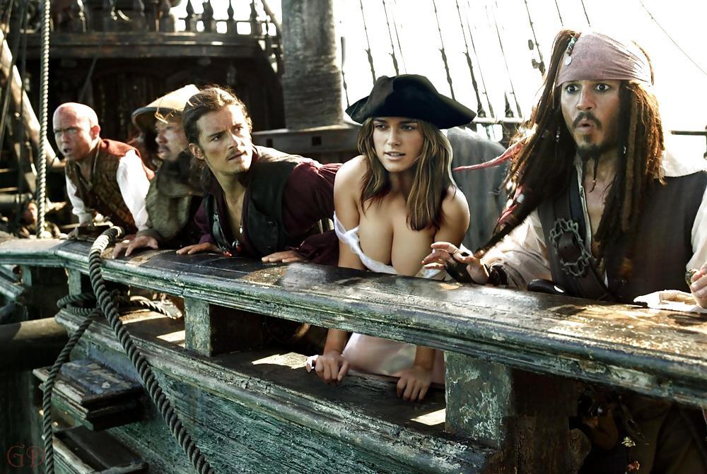 Penelope Cruz's Pirates Of The Caribbean Role