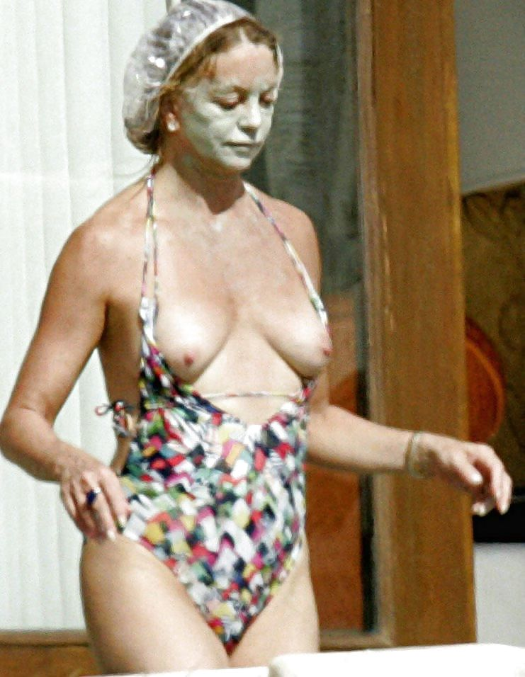 Goldie Hawn Sex
