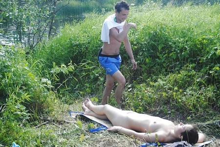 Nacktfilm