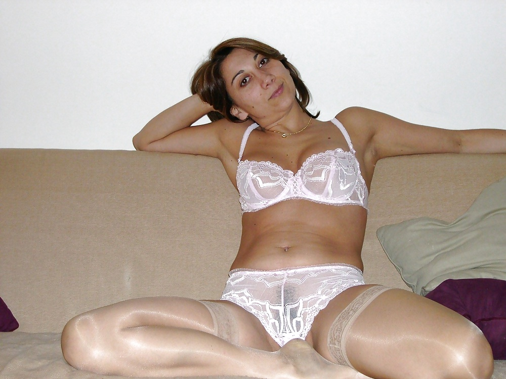 Amateur bra and panty pictures — img 2