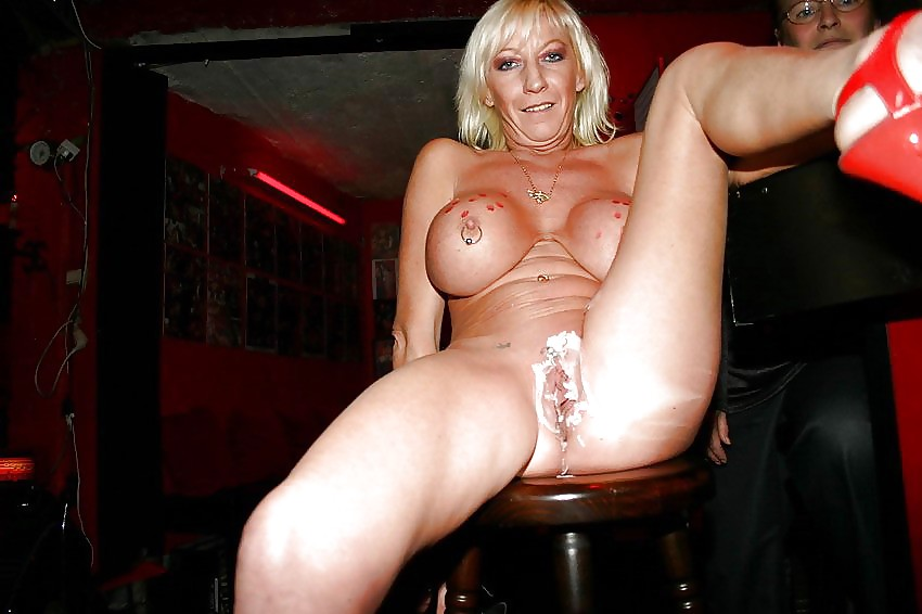 Mature wives black dick