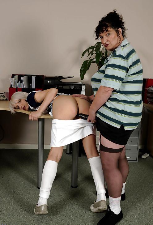 Nina horney and hot lesbian sex-8686