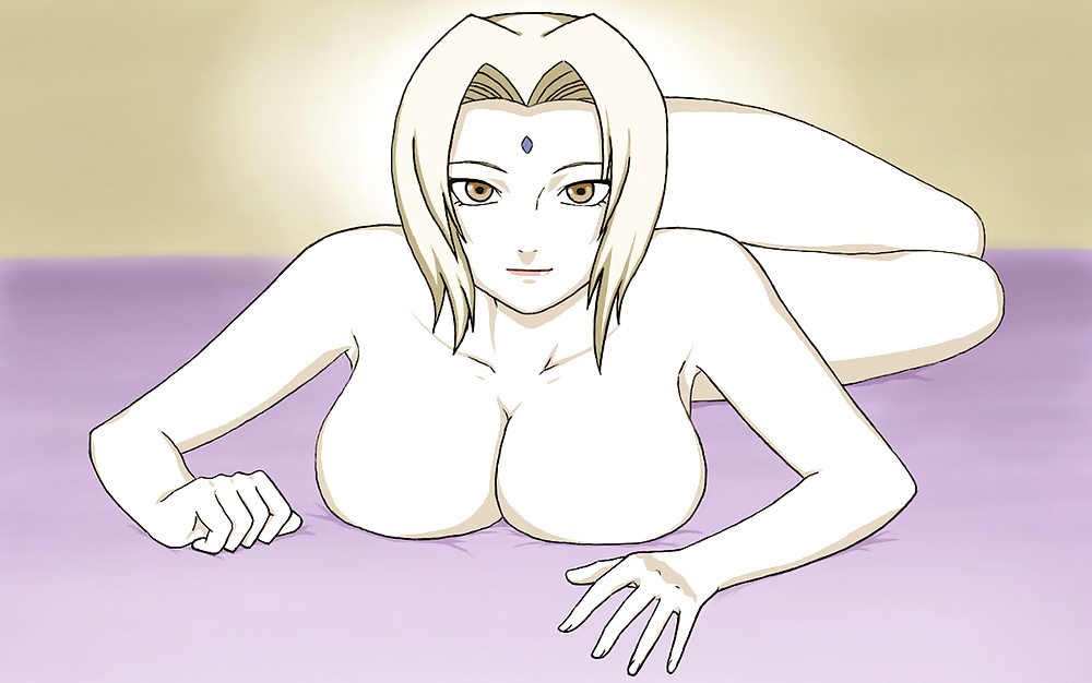Naruto And Tsunade Porn Stories