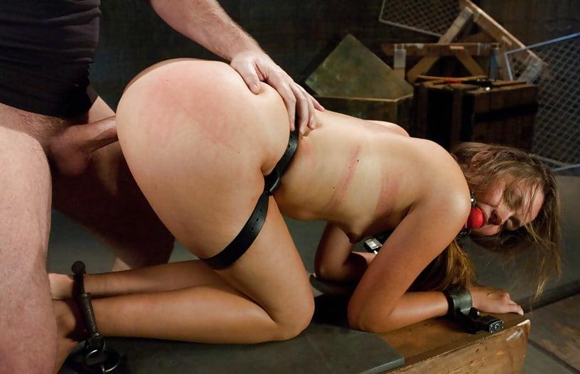 Hardcore Bondage And BDSM Caroon Sex Pics