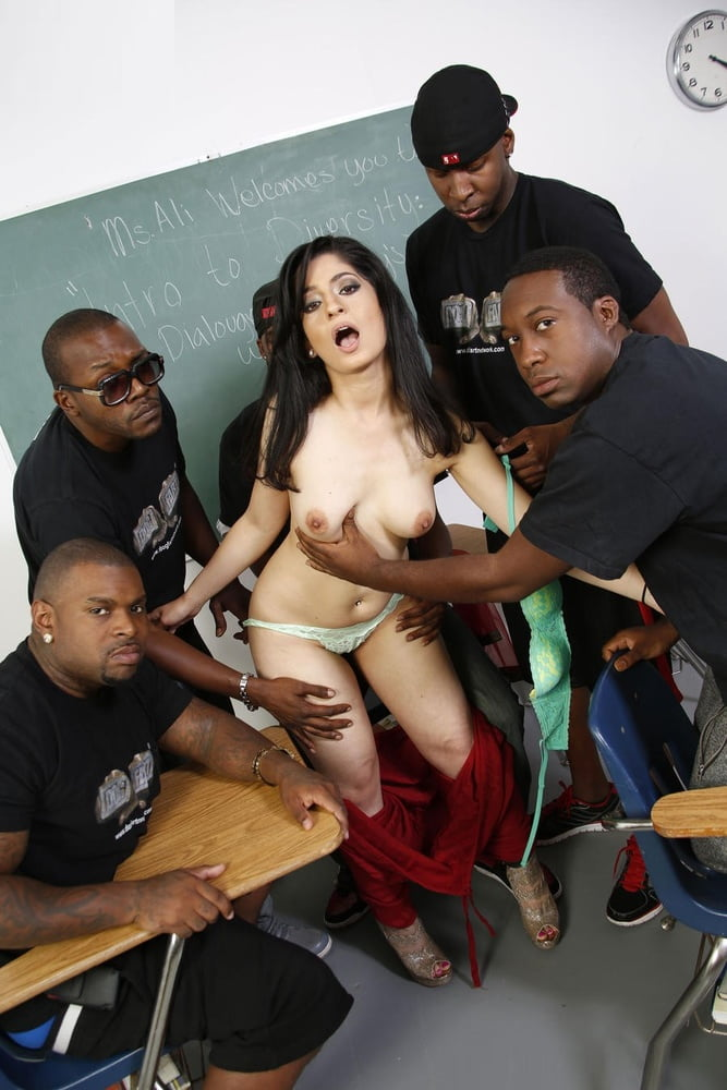 Black man naked porn