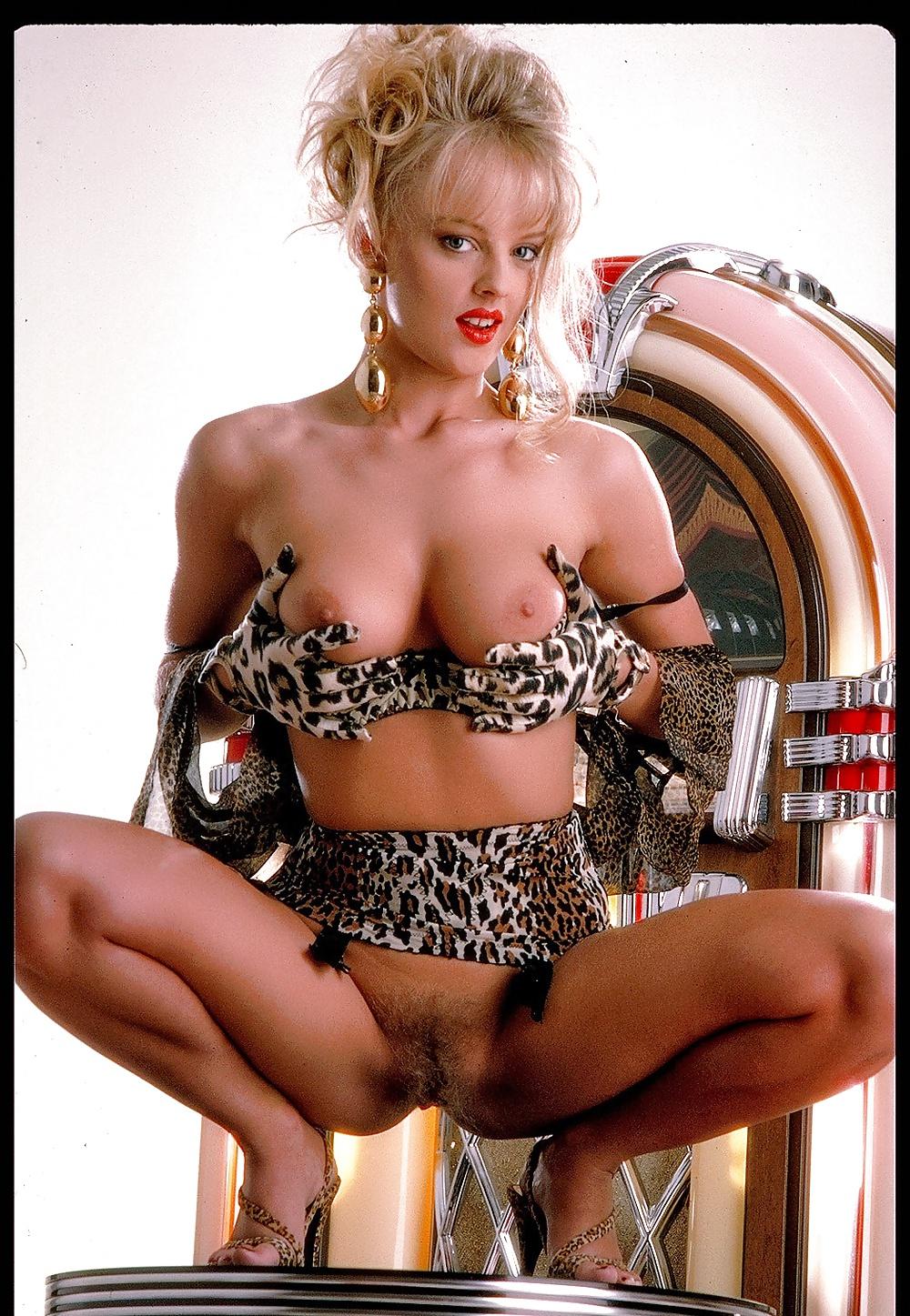 Порно модель ренделл