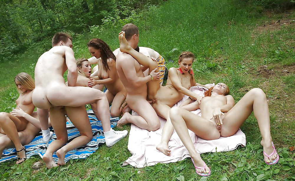 Nude beach, nudist family, teen nudists