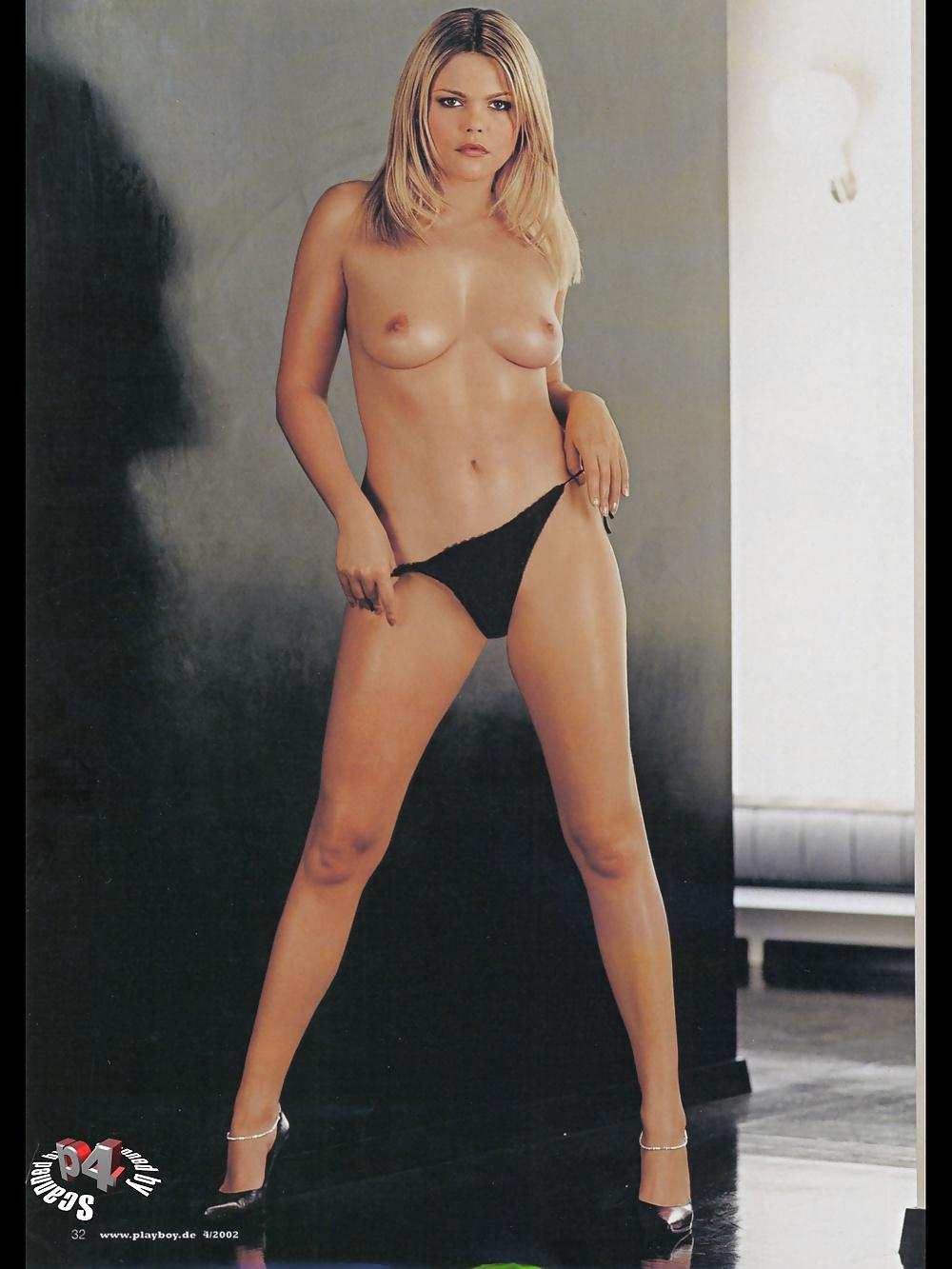 Nackt  Diana Herold Diana Herold