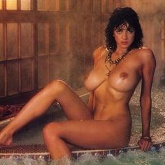 Roberta Vazquez Nude