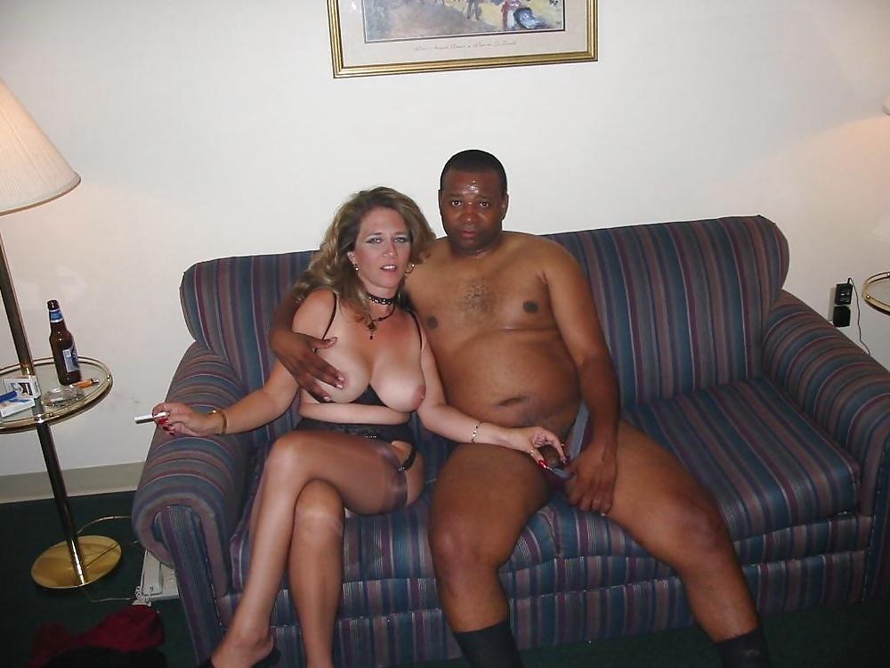 You incorrect Interracial slut wife charming