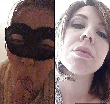 nicole cock and cum loving slut wife exposed