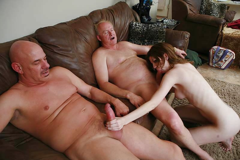 Older man with young girl free porn download