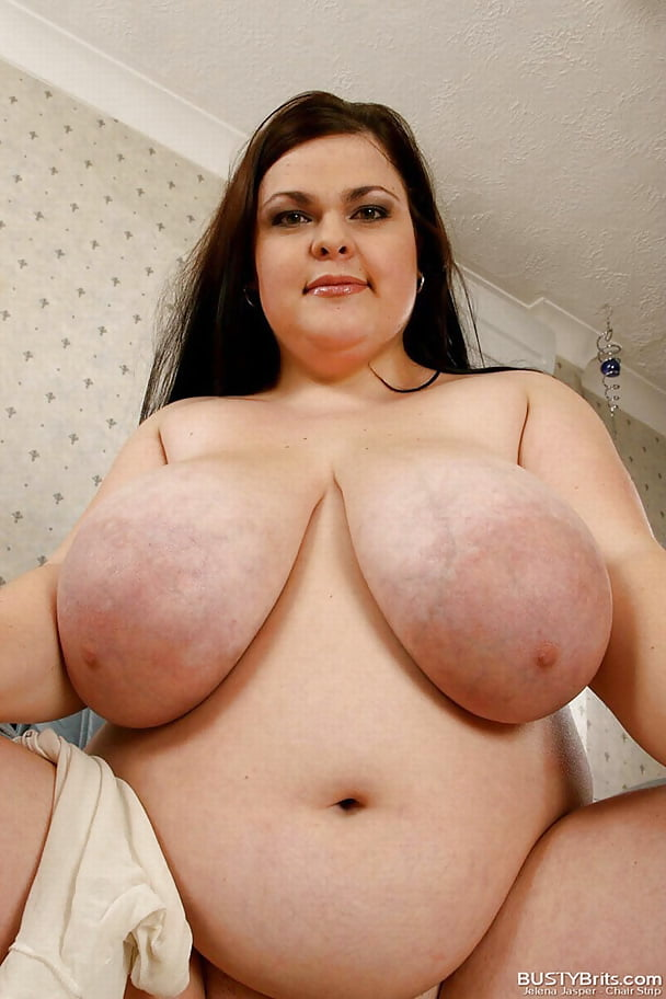Fat Women With Big Tits