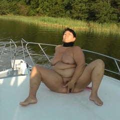 Annadevot Boat Special: 3 Fists Of My Fuck Hole